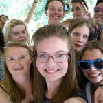 Co-operative Young Leaders senior 2016