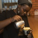 From Lets Talk Coffee 2019 Question Coffee Cafe – Featuring Smayah Uwajeneza