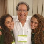 Camila sister and ICA Board member Onofre
