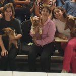 Camila with Mentor