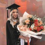 Graduation Headshot